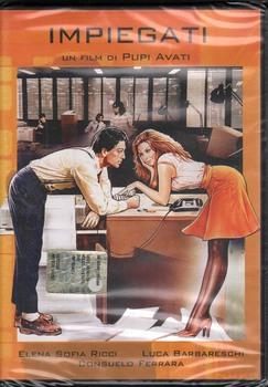 Impiegati (1985) DVD9 COPIA 1:1 ITA
