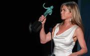 Jennifer Aniston : Sexy Wallpapers x 5