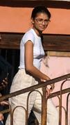 Zendaya Coleman - in Burano, Italy, 9/27/2019