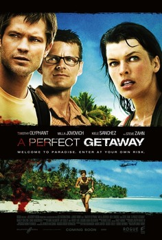A Perfect Getaway (2009) dvd9 copia 1:1 ita eng fra