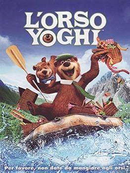 L'Orso Yoghi (2010) DVD5 COPIA 1:1 ITA ENG