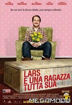 Lars e una ragazza tutta sua (2007) DVD9 COPIA 1:1 ITA ENG