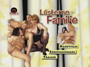 Lusterne Familie