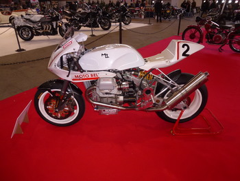 Salon Motocycliste de LYON. 48df8a1334152173