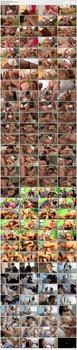 Секс втроем 3 / Threesome Mixers 3 (2020) DVDRip