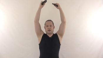 СТОП Шейный остеохондроз (2019) Тренинг