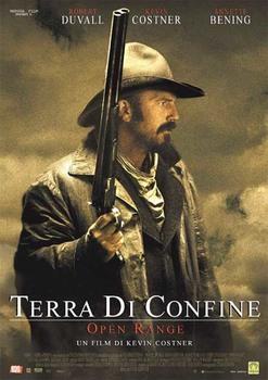Terra di confine - Open Range (2003) DVD9 COPIA 1:1 ITA ENG