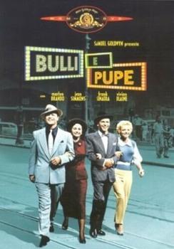 Bulli e pupe (1955) DVD9 COPIA 1:1 ENG SUB ITA MULTI