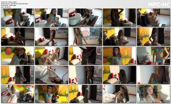 Heidy Model - video 009