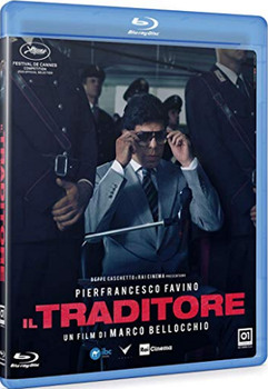 Il traditore (2019) iTA - STREAMiNG