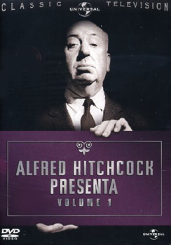 Alfred Hitchcock presenta (2006) Stagione 1 [ Completa ] 6 x DVD5 + 2 x DVD9 Copia 1:1 ITA-ENG