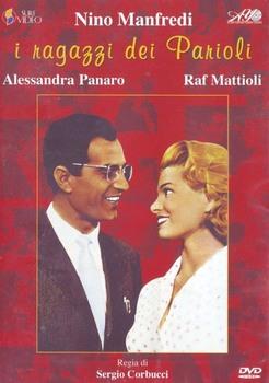 I ragazzi dei Parioli (1959) DVD5 COPIA 1:1 ITA