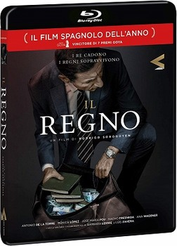 Il Regno (2018) ITA - STREAMiNG