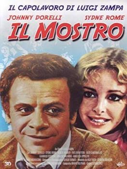 Il Mostro (1977) DVD5 Copia 1:1 ITA