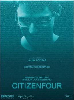 Citizenfour (2014) DVD9 COPIA 1:1 ITA ENG