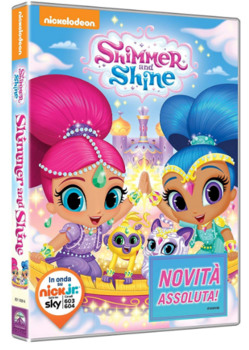 Shimmer and Shine (2017) DVD9 COPIA 1:1 ITA MULTI