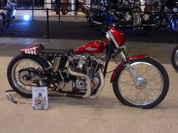 Salon Motocycliste de LYON. 8168f81334342944