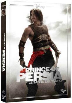 Prince of Persia: Le sabbie del tempo (2009) dvd9 copia 1:1 ita/multi