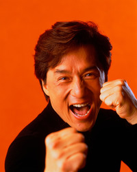 Джеки Чан (Jackie Chan)  GQ Photoshoot 1996 (6xHQ) 4299481363989225