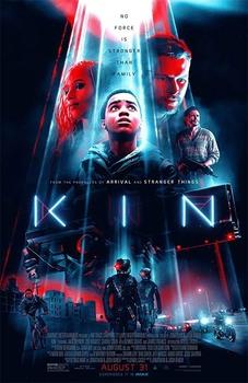 Kin (2018) DVD9