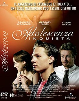 Adolescenza inquieta - Book of Love (2004) DVD5 COPIA 1:1 ITA ENG
