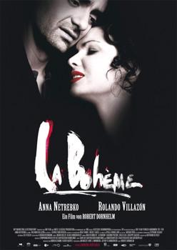 La Bohème (2008) [Import Tedesca] DVD9 COPIA 1:1 ITA TED SUB TED