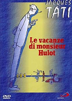 Le vacanze di Monsieur Hulot (1953) DVD9 Copia 1:1 ITA-FRE