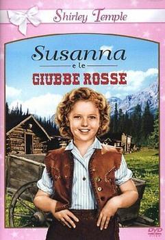 Susanna e le giubbe rosse (1939) [Versione b/n e colori ] DVD9 COPIA 1:1 ITA ENG FRA TED