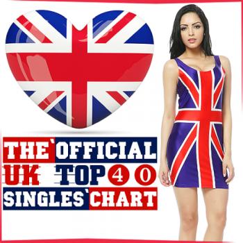 BBC Radio - UK Top 40 Singles Chart April (Nisan) 2020 İndir