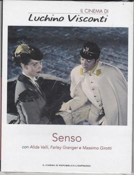 Senso (1954) DVD9 COPIA 1:1 ITA