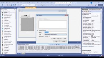 C# за 6 часов - C# полное изучение с нуля C# кодирование (2020) Видеокурс