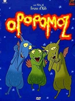 Opopomoz (2003) DVD5 COPIA 1:1 ITA-ENG