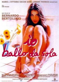 Io ballo da sola ( 1996 ) DVD5 COPIA 1:1 ITA