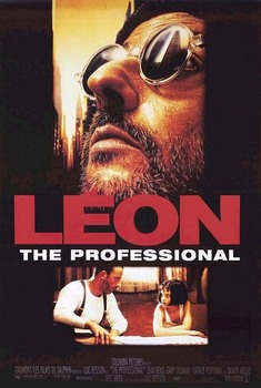 Leon the professional (1994) UHD 2160p Video Untouched HDR DTS HIGH RISOLUTION,DTS,AC3 ITA DTS TRUEHD ENG SUB ITA,ENG (Audio Bluray)