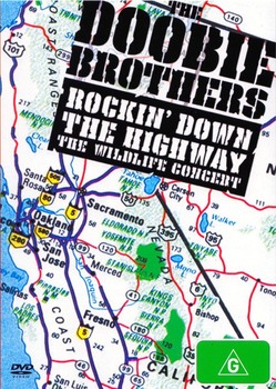 The Doobie Brothers - Rockin' Down the Highway: The Wildlife Concert (2004) DVD9 ENG