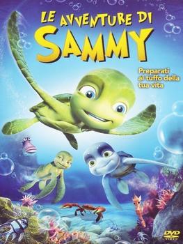 Le avventure di Sammy (2010) DVD5 COPIA 1:1 ITA ENG