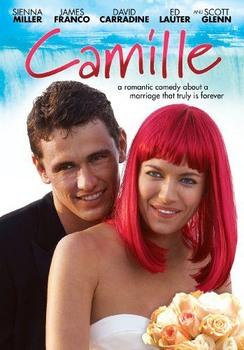 Camille (2007) DVD9 COPIA 1:1 ITA ENG
