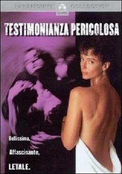 Testimonianza pericolosa (1992) DVD5 COPIA 1:1 ITA/ENG/FRE/GER/SPA