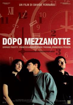 Dopo mezzanotte (2004) DVD5 COPIA 1:1 Ita