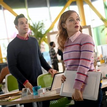 NBC电视台2019年至2020年度新剧 Zoey's Extraordinary Playlist (佐伊的不可思议歌曲清单) 剧情全面透析、官方预告及电视剧照