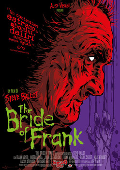 The Bride of Frank (1996) DVD9