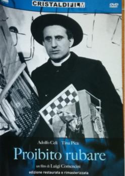 Proibito rubare (1948) DVD5 ITA