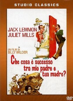 Che cosa è successo tra mio padre e tua madre ? (1972) DVD9 COPIA 1:1 ITA-MULTI