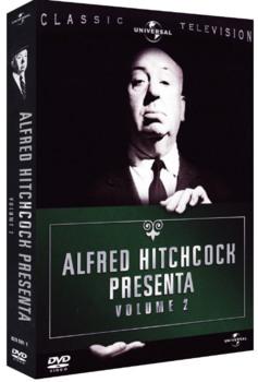 Alfred Hitchcock presenta (2006) Stagione 2 [ Completa ] 6 x DVD5 + 2 x DVD9 Copia 1:1 ITA-ENG