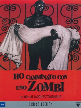 Ho camminato con uno zombi (1943) DVD5 COPIA 1:1 ITA ENG