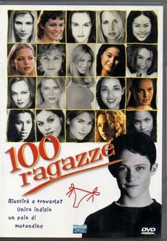 100 ragazze (2000) DVD5 COPIA 1:1 ITA ENG