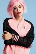 Рита Ора (Rita Ora) adidas Originals collection 2014 (2хHQ) E326801356713601