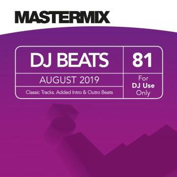 Mastermix DJ Beats Volume 81 (2019) Full Albüm İndir