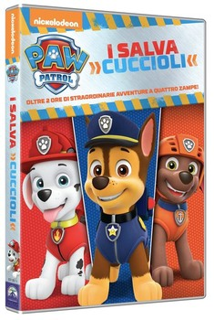 Paw patrol - i salva cuccioli (2019) DVD9