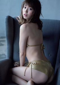 Okawa Ai 大川藍